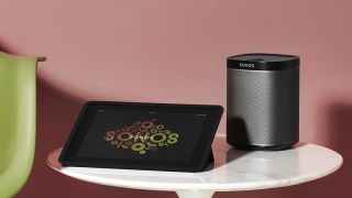 Sonos' new Spotify features
