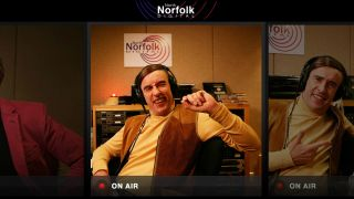 Alan Partridge will DJ your iTunes in new app