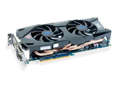 Sapphire HD 6970 Dual Fan Edition