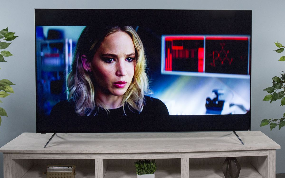 Vizio 65-inch P-Series Quantum PQ65-F1 - Full Review and Benchmarks
