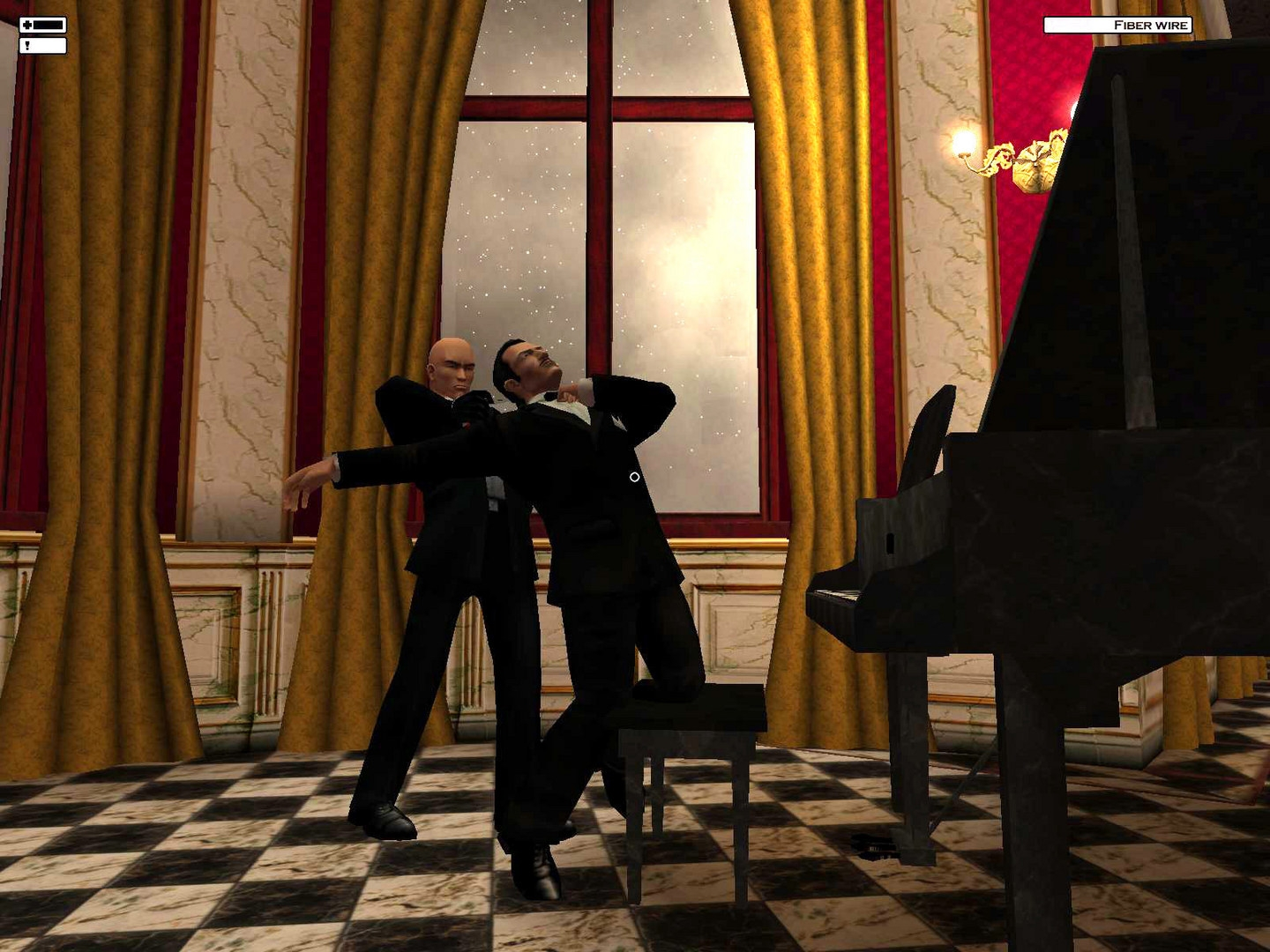 Hitman 2 silent assassin free download | freegamesdl.