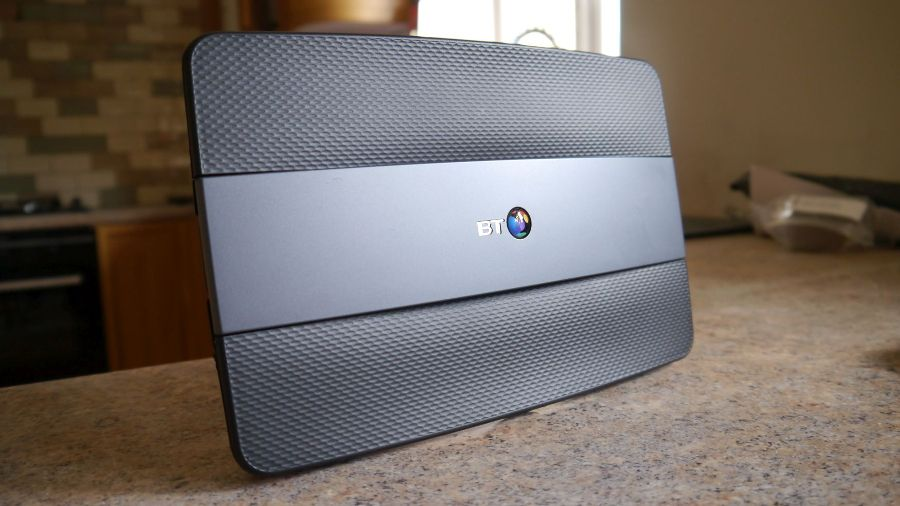BT broadband: How to update your router and why …