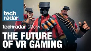 Oculus Rift and the future of VR gaming: The TechRadar Show