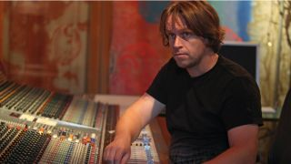 "Chicane: ""Working in different studios was a logistical nightmare in the pre-computer days""."