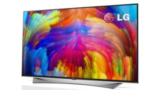 LG Quantum Dot 4K Ultra HD TV
