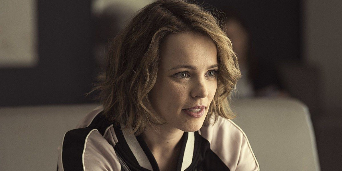 Rachel McAdams - Game Night