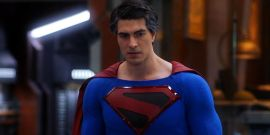 Brandon Routh Reflects On Getting To Play Superman Again Ahead Of Legends Of Tomorrow Exit