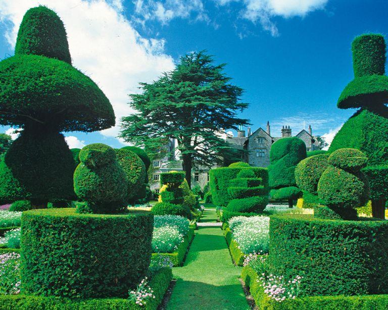 The best British gardens