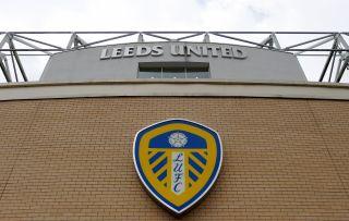 Soccer – Sky Bet Championship – Leeds United v Blackburn Rovers – Elland Road
