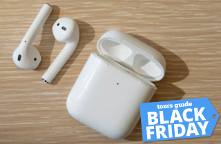 Airpods black friday deal
