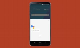 How to Launch Google Assistant on the LG G6 | Tom's Guide