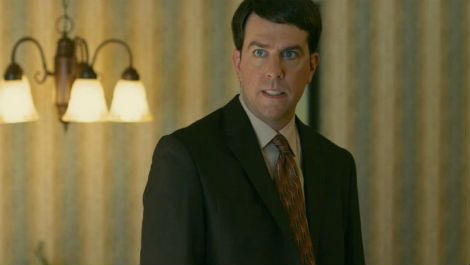 The Naked Gun Returns With Ed Helms in the Lead