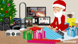 Christmas gift ideas: top Christmas gifts for 2014 | TechRadar