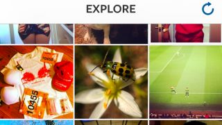 Personalised content could make Instagram's 'Explore' tab actually worth exploring again?