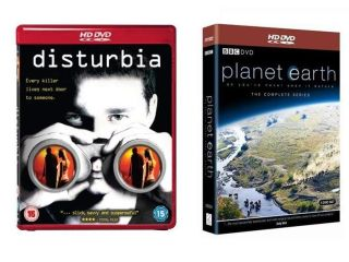 HD DVD bargains still to be had