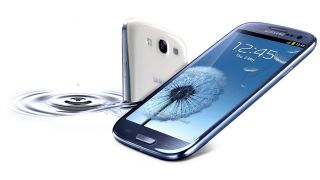 Samsung Galaxy S3 64GB will arrive later this year