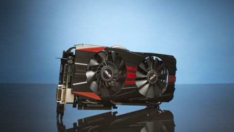 Asus Radeon R9 280 DirectCU II TOP | TechRadar