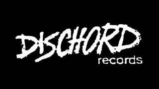Dischord Records logo