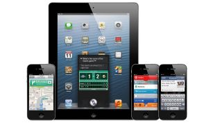iOS 6 update pushed to developers
