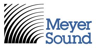 Meyer Sound and Roskilde Festival Announce Partnership