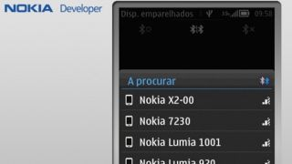 Nokia handset roadmap leaked through remote developer tool?