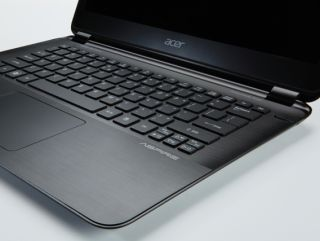 Acer Aspire S5 nabs 'world's thinnest' ultrabook crown