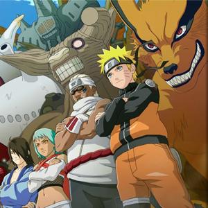 Naruto Shippuden: Ultimate Ninja Storm 3 character unlocks