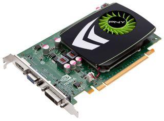 GeForce GT 220 Silent Edition