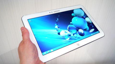 Samsung Ativ Tab 3 review