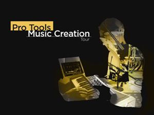 Improve your Pro Tools skills in London or Manchester.
