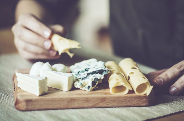 eating cheese reduce risk suffering stroke