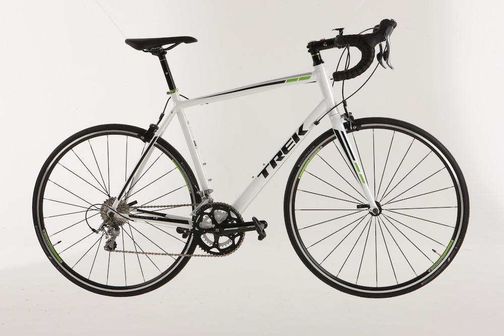 Trek 1.5 road bike review - Cycling Weekly