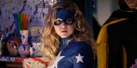 Stargirl Fans React To Eclipso's Debut In The Series