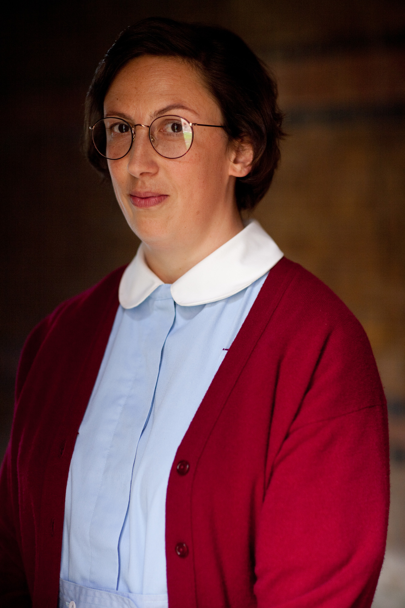 Chummy goes into labour episode call the midwife for What goes into 42