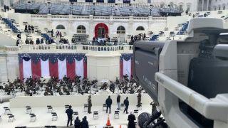 Game Creek Video inauguration