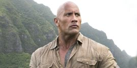 The Rock Reveals He's Tested Positive For COVID-19 In New Message To Fans