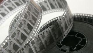Digital film