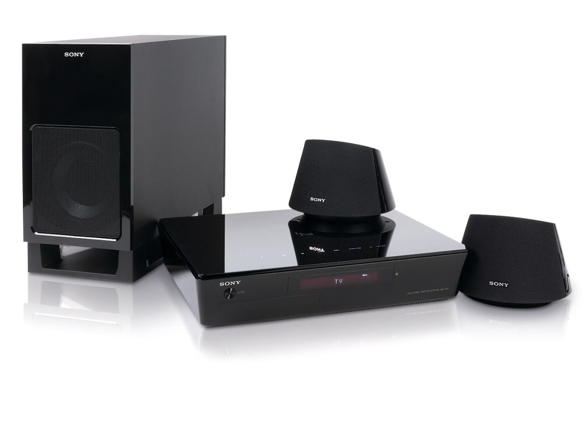 Sony Dav X10 Review Techradar