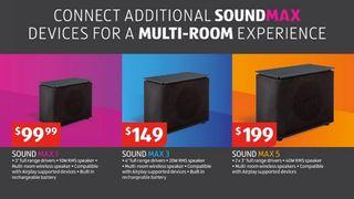 Aldi's affordable Sonos alternative