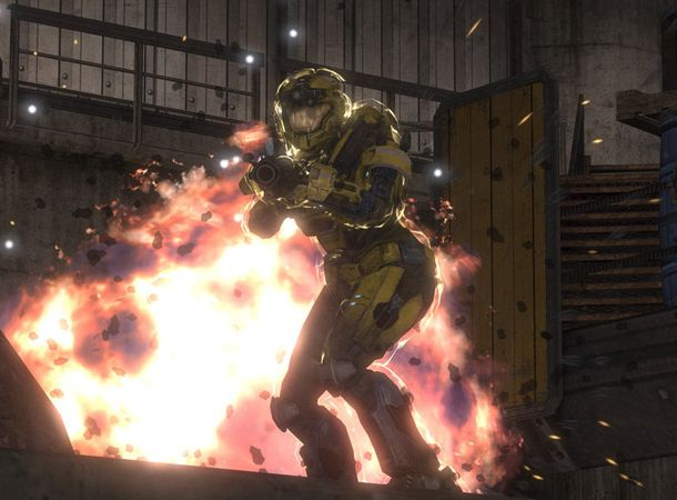 Halo: Reach review | T3