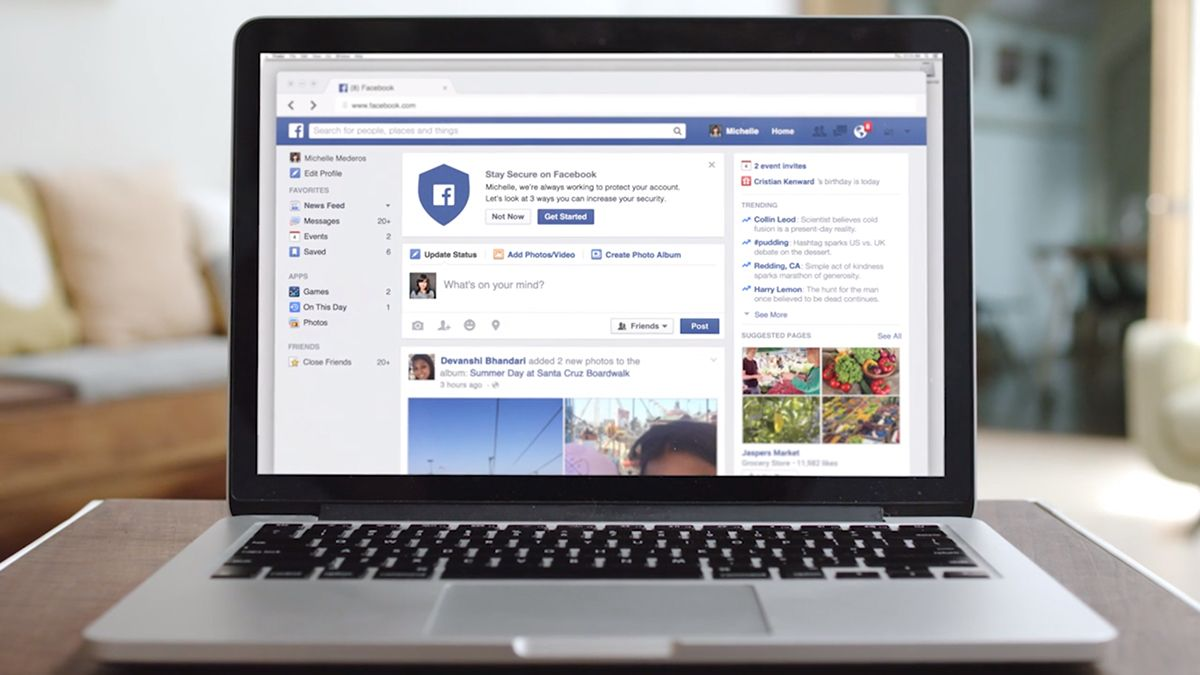 10 useful Facebook features you're (probably) not already