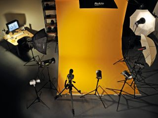 Best budget studio lights: 8 tested