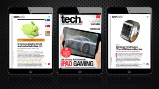 tech - issue 17 out now