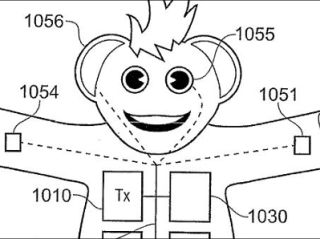 Sony s new patent explains the concept of an interactive PlayStation doll