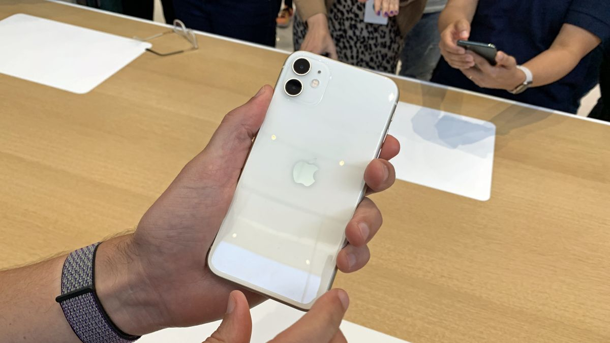 The iPhone 11 has kicked-off Round 2 of 'affordable' flagships | Trustedreviews