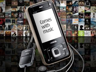Nokia to free Comes with Music from its digital prison?
