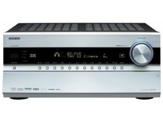 Onkyo's new receiver range