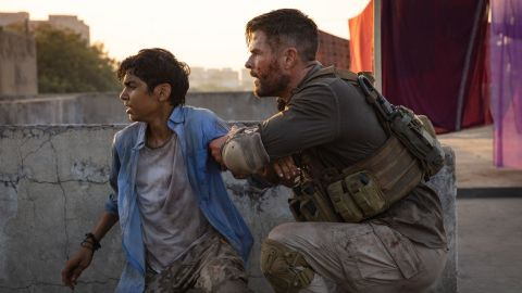 Chris Hemsworth surprises 'Extraction' viewers with a Bengali dialogue