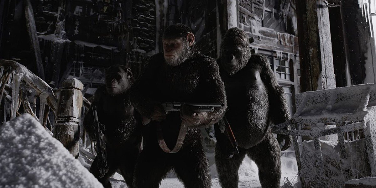Planet Of The Apes Director Explains Why Fans Of The Last Trilogy Shouldn't 'Worry' About The New Sequel