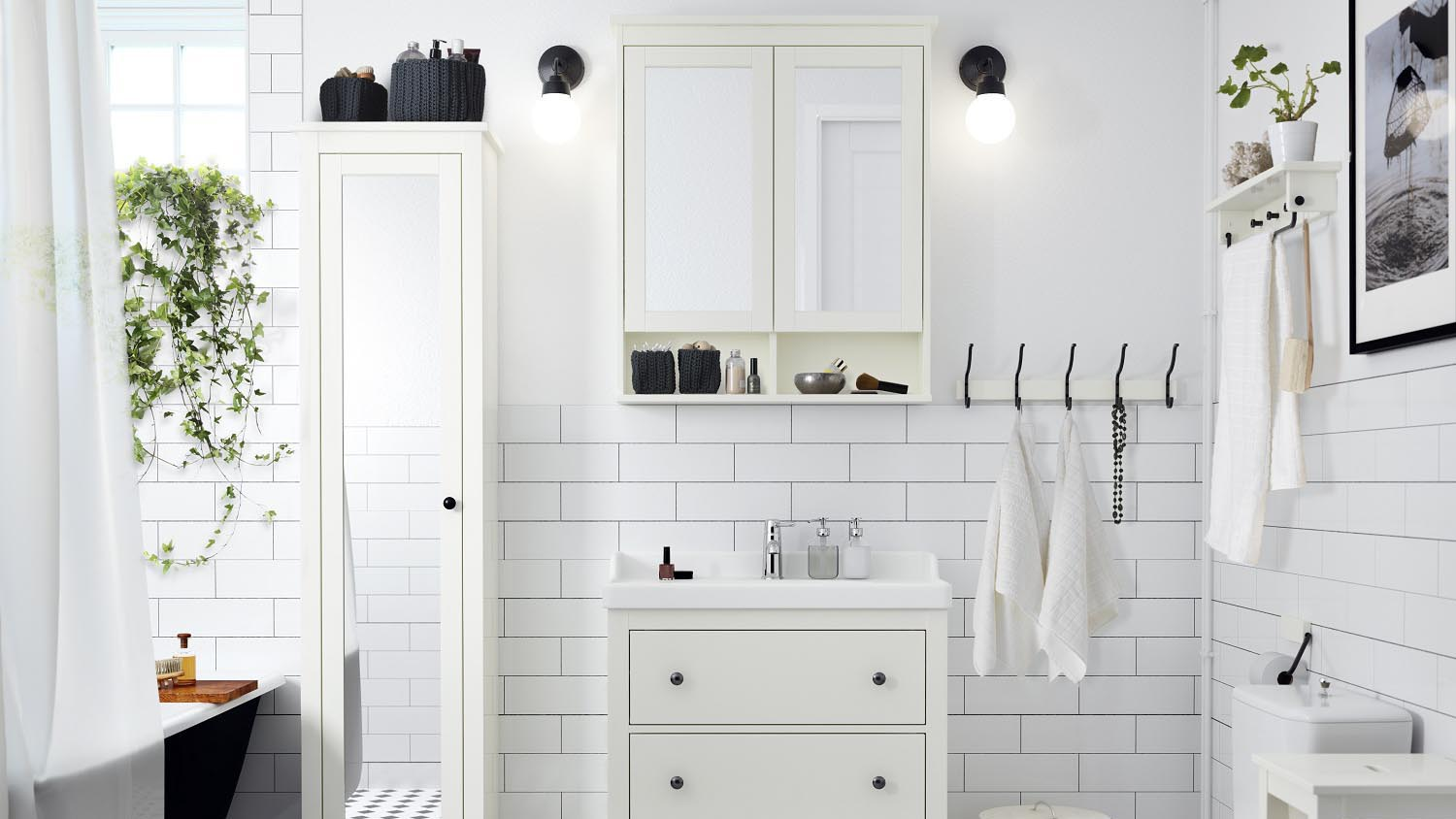 20 bathroom design ideas – on any budget | Real Homes